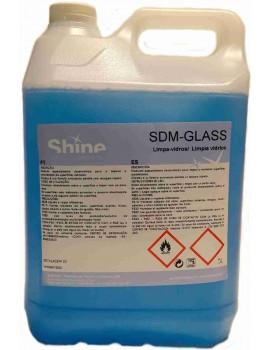 SDM GLASS - LIMPIA...