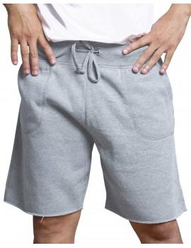 Man Sweat Shorts
