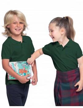 School Wear Kid Polo