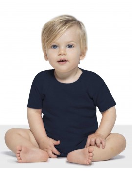 Single Jersey Baby Body