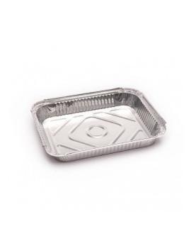 Envase de aluminio 2200cc...